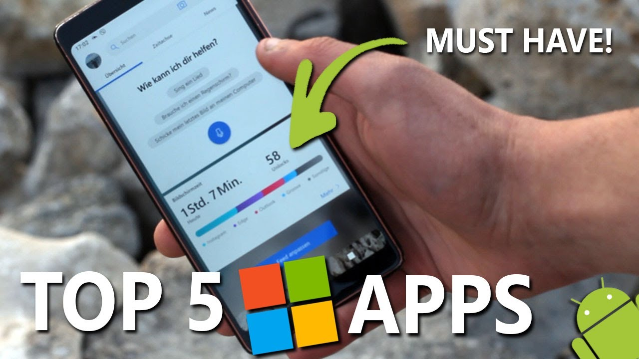 Die 100 Besten Apps