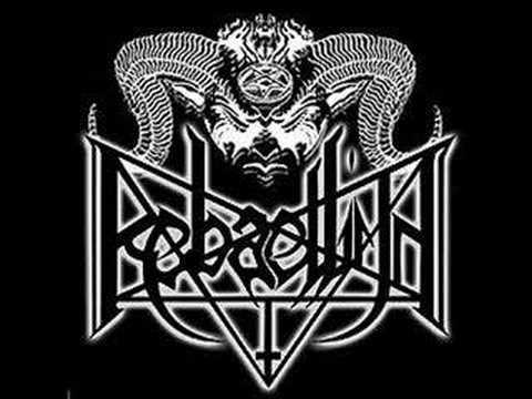 Rebaelliun - Rebellious Vengeance