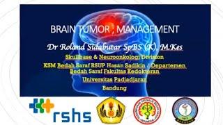 Kuliah Umum Optic Neuropathy - dr  Syntia Nusanti, SpM(K).