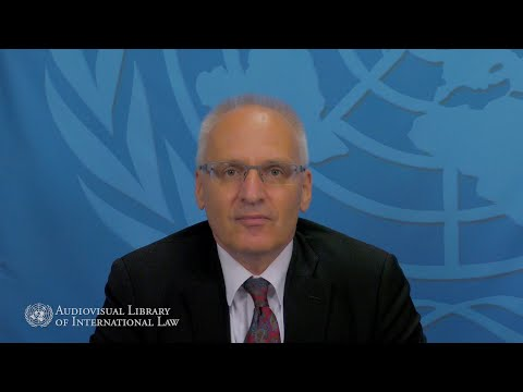 Georg Nolte on the International Law Commission and Community Interests