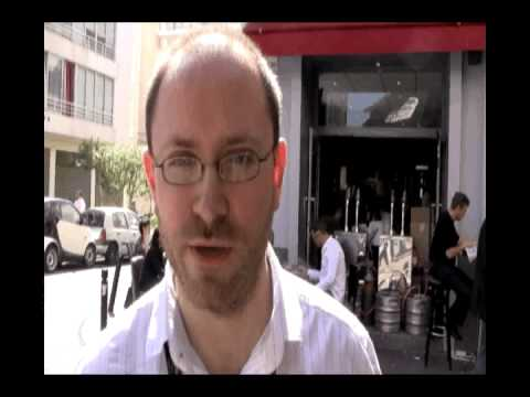 Cannes 2010: Matthew Leyland's Guide To Cannes - Episode 3