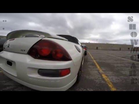 Buying a Fast & Furious car ||| Mitsubishi Eclipse