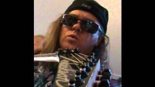 HOT- Detroit singer/songwriter -KevinBKlein- Original Artist -InnocentGirl-  indie artist -cdbaby