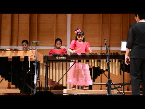 Aanya's performance at Merkins concert hall NY