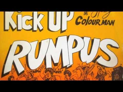 Vibes Up A Sound - Colourman