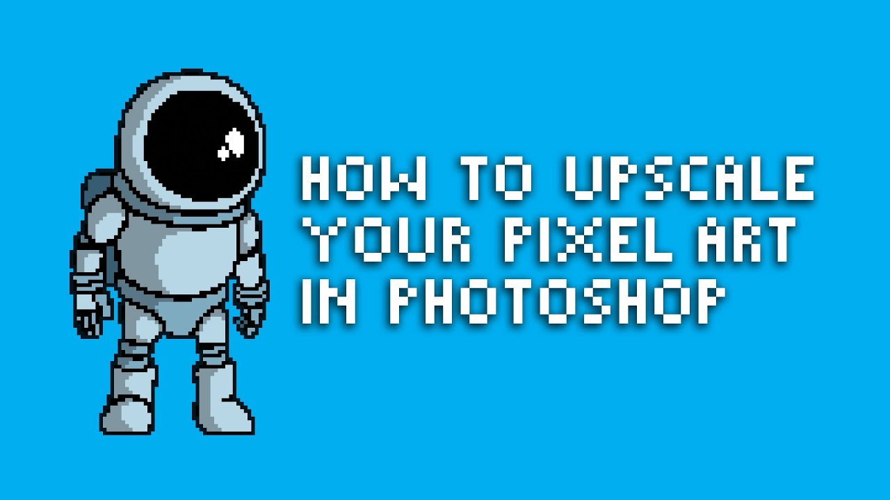 how to choose pixels in photoshop