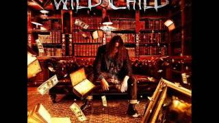 Wild Child - Inside My Mind (Single Version)