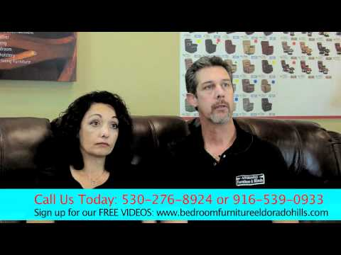 Meet The Owners # 2 Affordable Furniture and Blinds Placerville CA