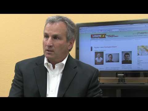 Alan Mendelson & Pay Day Loans Huntington Beach