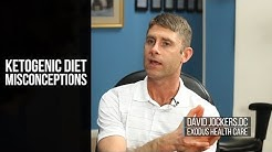 Keto Diet + Carb Cycling w/ David Jockers, DC