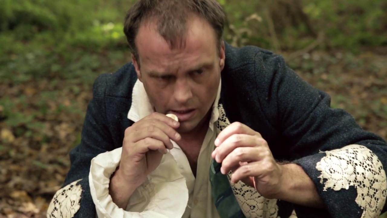 Nicolas Dubut - APOCALYPSE - Acte I [2018] Pièce de Théâtre