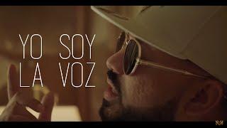 Manny Montes - Yo Soy La Voz    2018