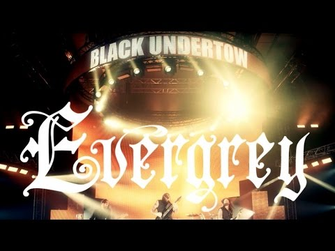 EVERGREY - Black