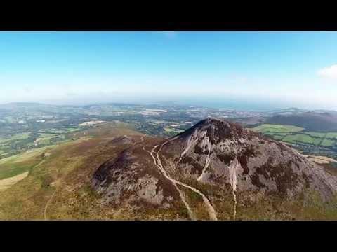 The Sugarloaf Mountain