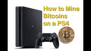 bitcoin mining xbox