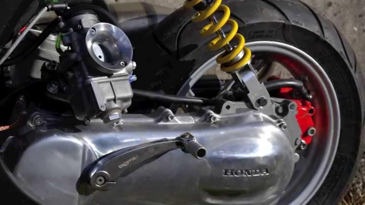 Honda X8r He Youtube