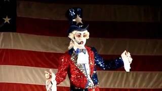 "Prince Poppycock ""Tears of a Clown"""