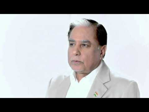 Dr. Subhash Chandra's Autobiography – The Z Factor – Interview 8