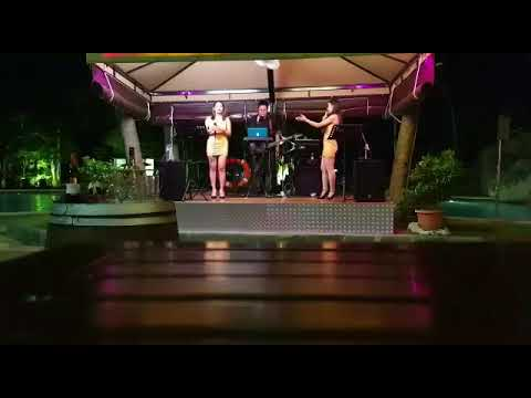 Let It Go - Cover By R2J Band Jobelle Vengazo On Vocal And Arvin On Guitar