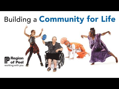 We're proud to share our 2017 progress towards our vision of a Community for Life.