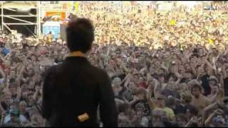 Anti-Flag - This Is The End (Live