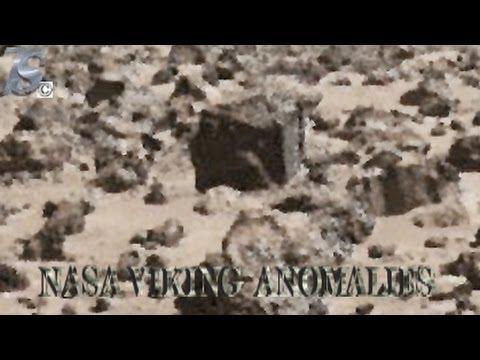 """NASA VIKING LANDER  """" NASA THE COVERUP EXPERTS""""  MARS VIKING ANOMALIES"""