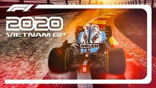 F1 2020 Vietnam Grand Prix Hanoi - Is it Rubbish?