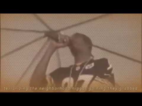 Snoop Dogg ft 2Pac - The Street Life