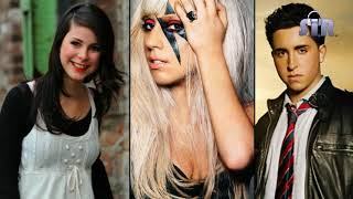 Lena vs. Lady Gaga feat. Colby O'Donis - Satellite (Just Dance!) (S.I.R. Remix)   Mashup