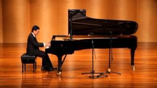 Chiu Yu Chen(陳丘祐)-Jean Sibelius: Finlandia op.26