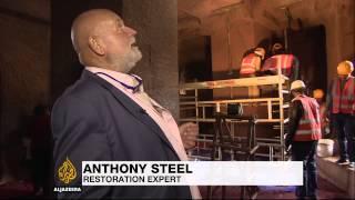 Ethiopia races to preserve Lalibela, 'Africa's Jerusalem' /  Al Jazeera'