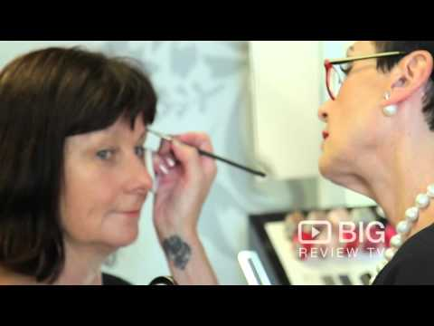Hair & Beauty | Finishing Touch | Nail Spa | Wellington | NZ | Review | Content