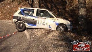 Rallye de Venasque 2019 [CRASH]