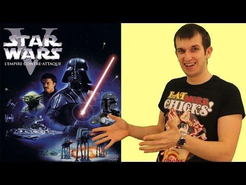 Обзор фильма Звездные войны: Эпизод 5 - Империя наносит ответный удар