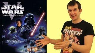 """Обзор фильма """"Звездные войны: Эпизод 5 - Империя наносит ответный удар"""""""