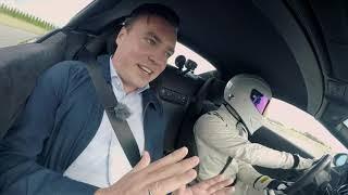 Recenzje 27. sezonu Top Gear podczas jazdy ze Stigiem!
