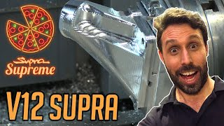 Supra Supreme V12 1000hp Twin Turbo - Episode 8
