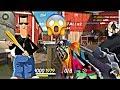 Guns Of Boom: CLOUD9 (NINE) VS RAGE PUSSY (RAGE)