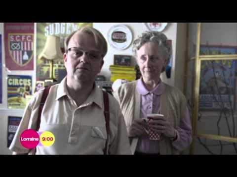 Gemma Jones On Her Film And TV Career | Lorraine