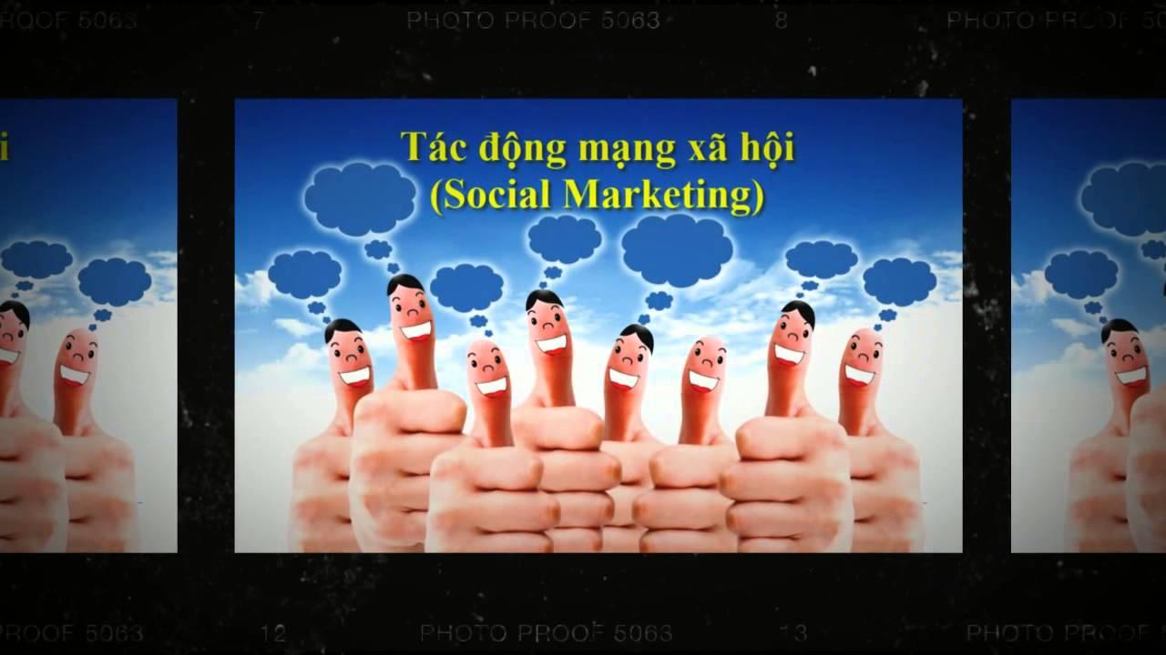 Online Marketing – Digital Marketing – Internet Marketing là gì?