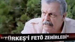 Alpaslan Türkeş'i FETÖ'mü öldürdü? Tahsin Pehlivanoğlu