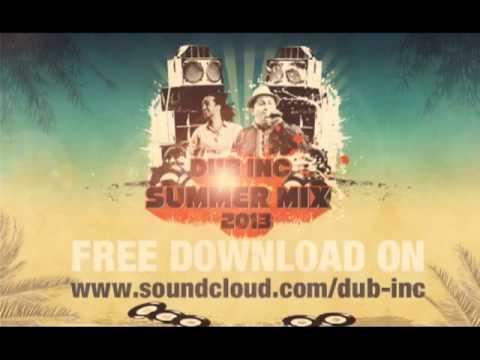 DUB INC - Summer mix 2013
