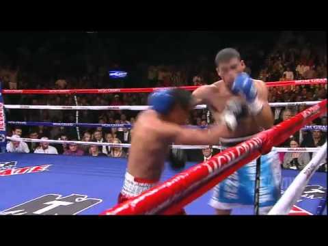 Recap: Juan Manuel Lopez vs. Rafael Marquez and Al...
