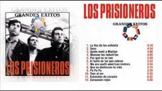 los prisioneros grandes éxitos 1991 disco completo full album