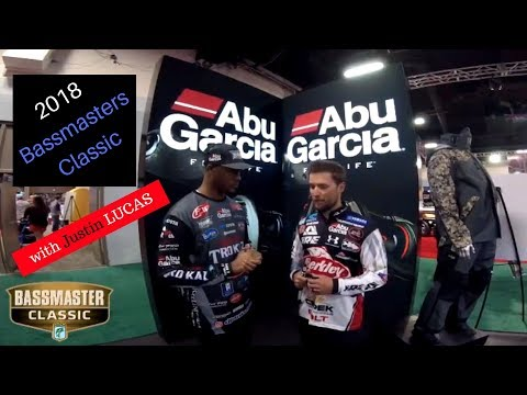 TTD: 12 | 2018 Bassmasters Classic-Devon Banks with Justin Lucas