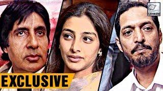 Video Bollywood Flashback: Muhurat Of Amitabh Bachchan And Nana Patekar's 'Kohram' | Lehren Diaries download MP3, 3GP, MP4, WEBM, AVI, FLV Desember 2017