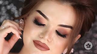 Orxideya Beauty Center ( banquet or wedding hairstyle and makeup) by Rami