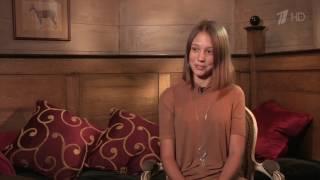 Екатерина Старшова о Елизавете Арзамасовой