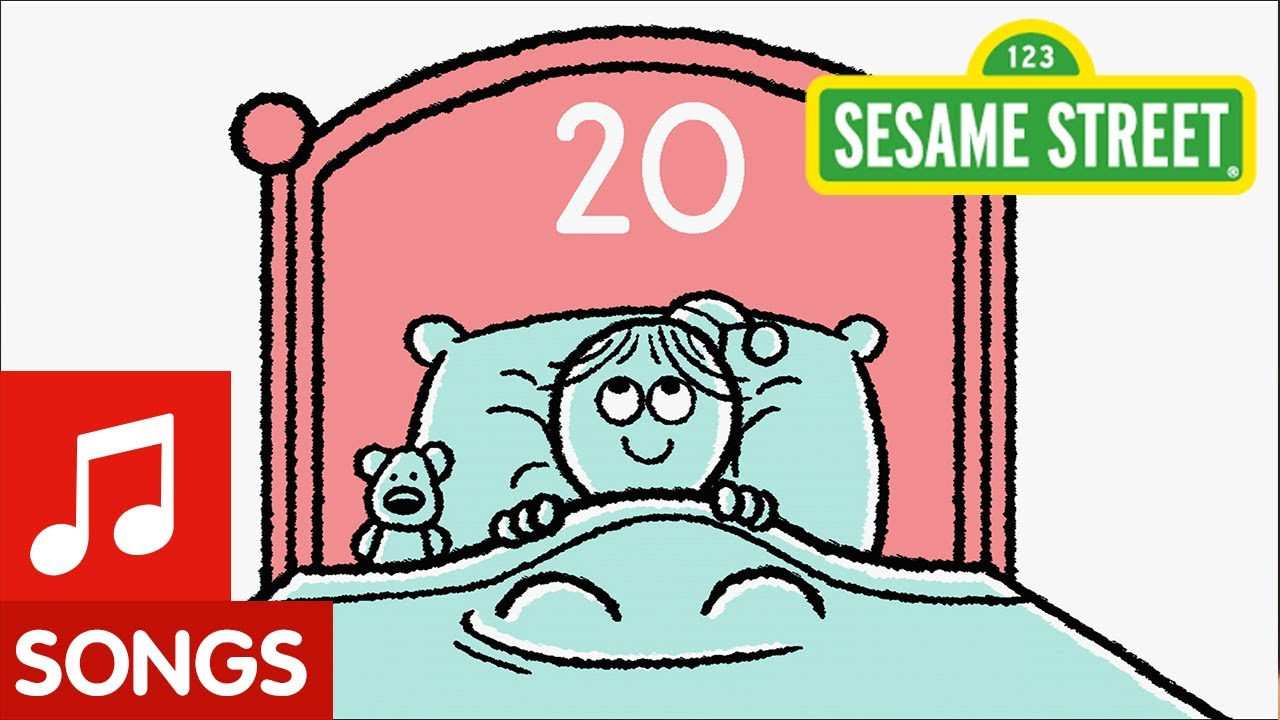 Sesame Street: The Number 20 Song - YouTube20