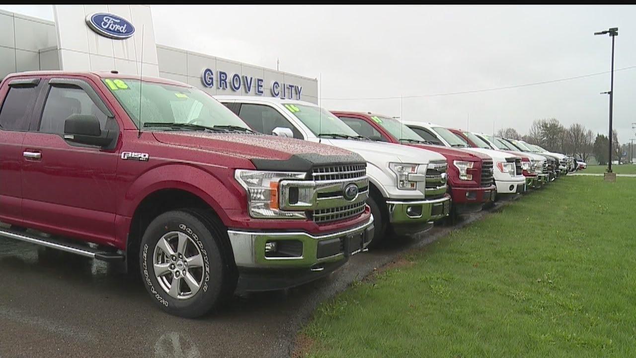 Oreion Reeper Dealers In Ohio